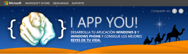 Concurso de windows